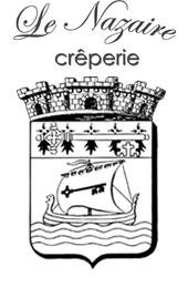 Crêperie Le Nazaire