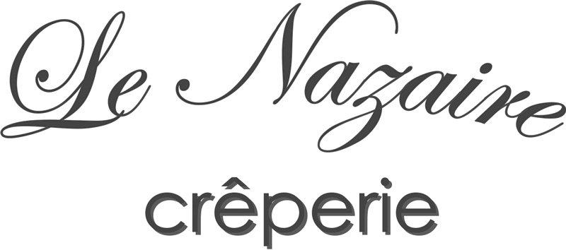 Le Nazaire Crêperie