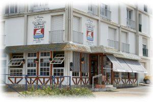 Crêperie Le Nazaire - Saint-Nazaire